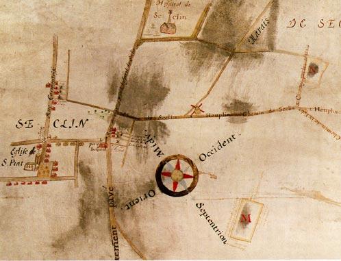 hopital saint nicolas histoire de flandre